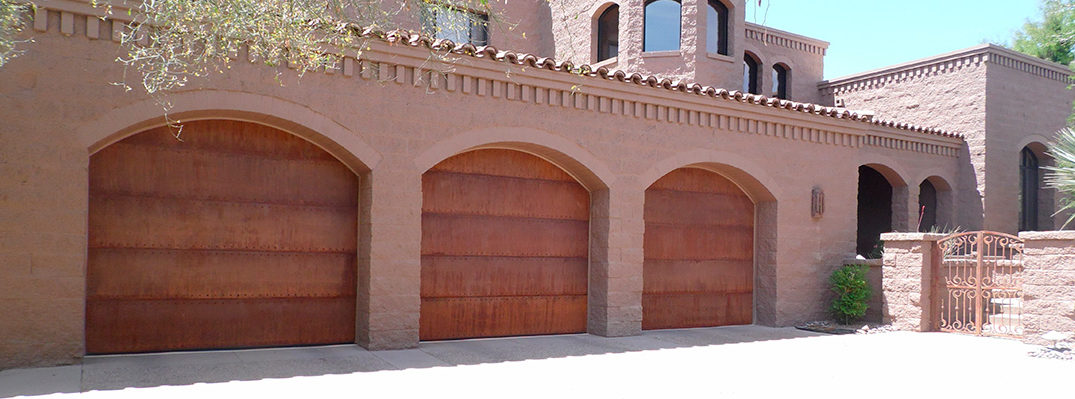 Incroyable Home   Overhead Door Company Of Tucson And So Arizona